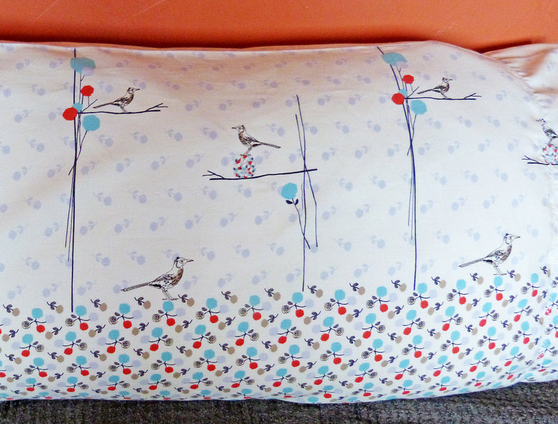 Pillowcase Made Simple