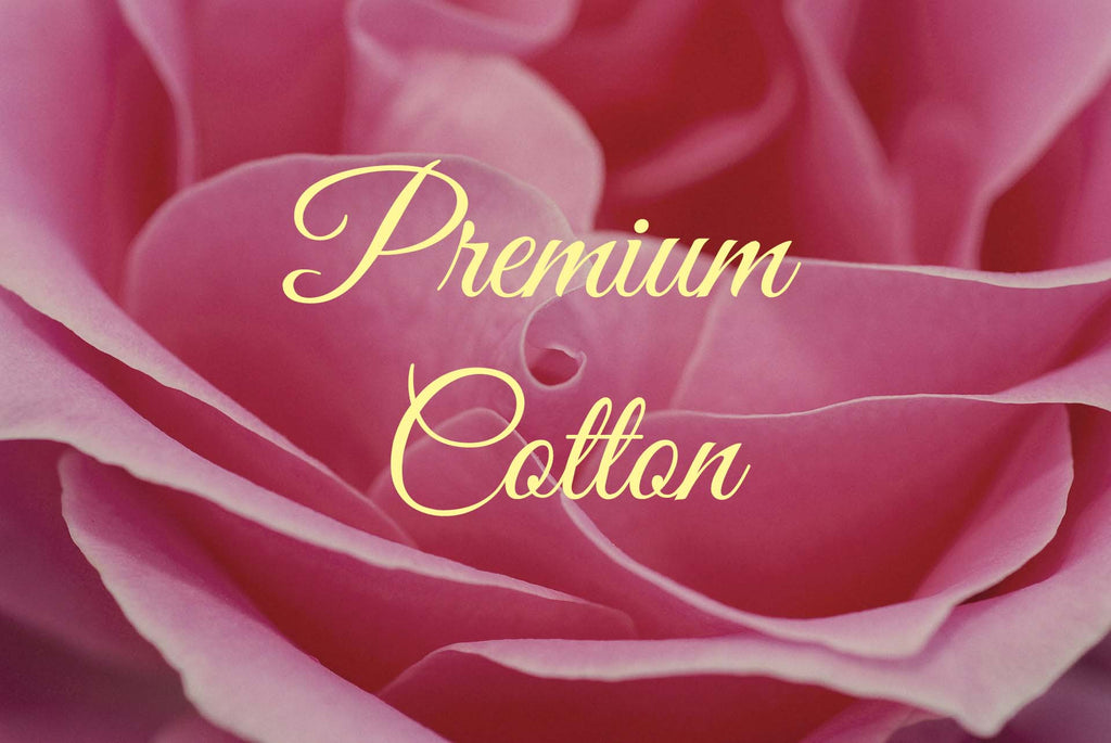 5 Features of Premium Cotton