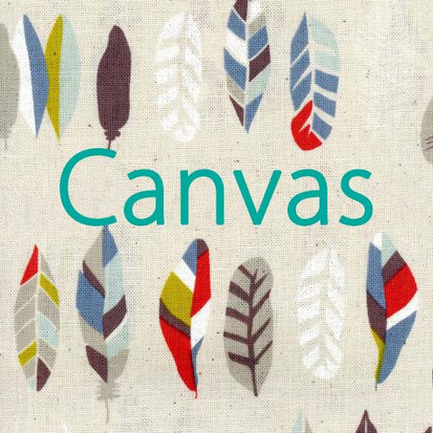 Canvas Fabric