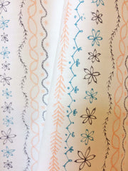 premium cotton fabric, order cotton fabric by the yard at Spindle + Rose