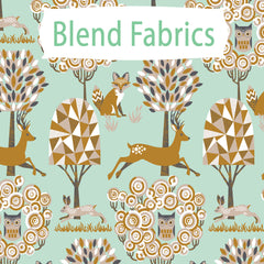 Blend Fabric Collection