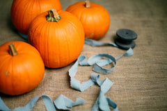 Fun and Easy Halloween Sewing Projects
