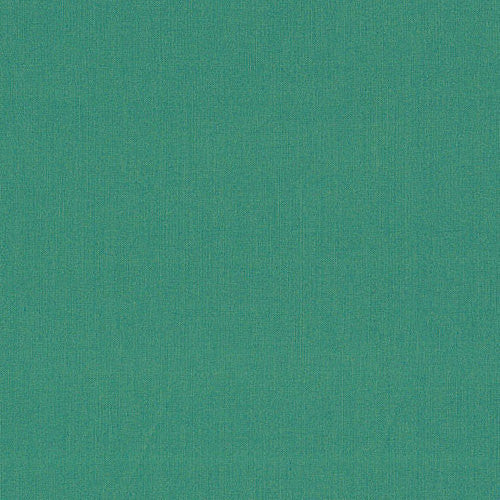 Solid blue cotton from Andover Fabrics - view 1