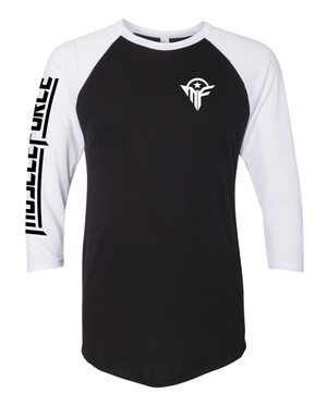 MUSCLEFORCE 3/4 Sleeve