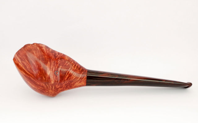 The Spoonbill pipe - Coral Pipes