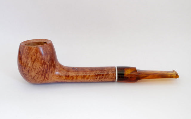 Nightingale pipe - Coral Pipes