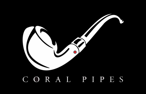 Coral Pipes
