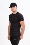 Mens Blackout T-shirt