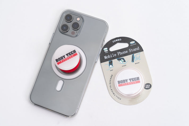 Body Tech Pop socket (Phone Stand)