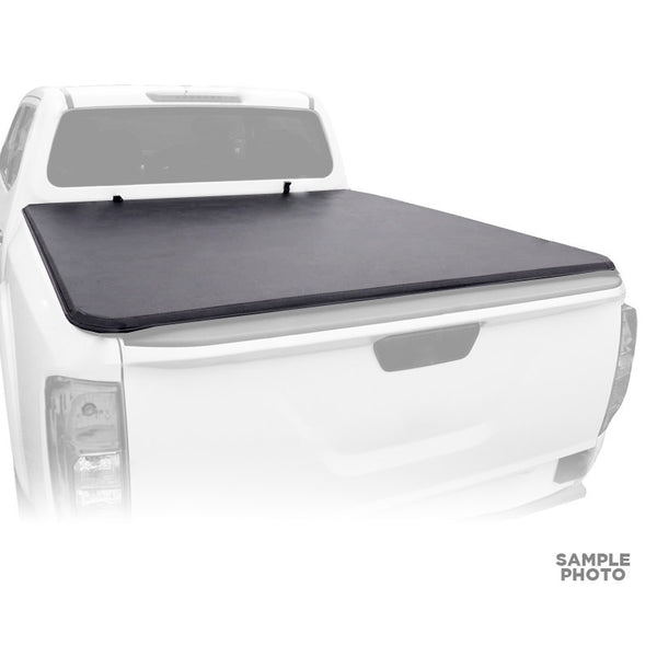 Soft Roll Up Tonneau Cover for 2007-2020 Toyota Tundra (5.5 ft.)