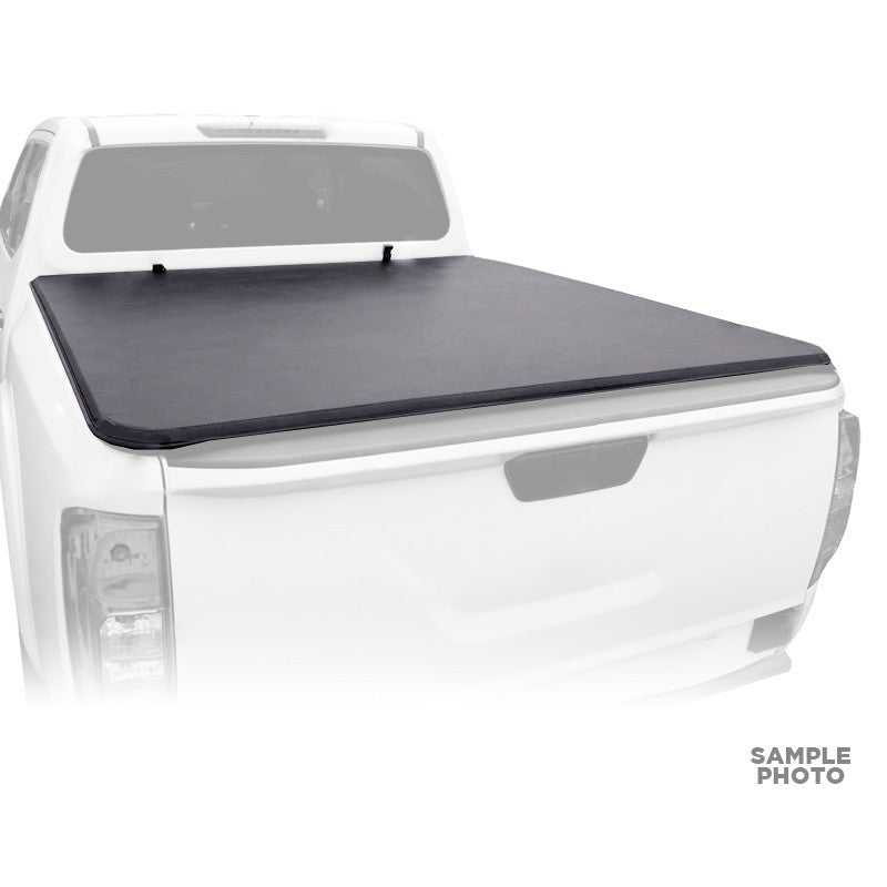 5 ft. Soft Roll Up Tonneau Cover for 2003-2015 Mitsubishi L200 Double Cab