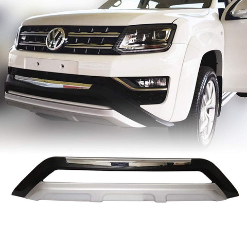 Front Bumper Guard for 2017-2021 Volkswagen Amarok