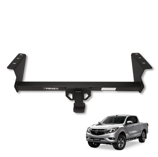 Towing/Trailer Hitch Receiver Class 3 for 2012-2021 Mazda BT-50