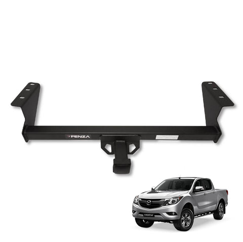 Towing Hitch Receiver Trailer Hauling for 2012-2020 Mazda BT-50