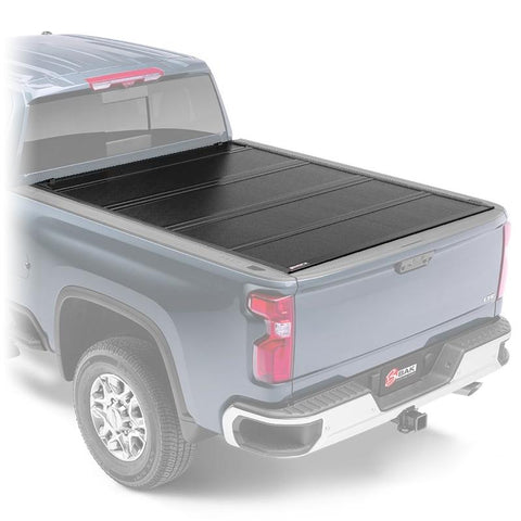 "BAKFlip G2 Hard Fold Tonneau Cover for 2017-20 Ford F-250/350 Super Duty 6'9"" Bed"