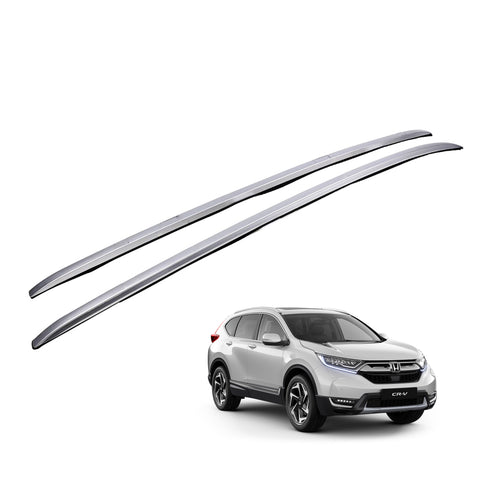 Aluminum Roof Bars Rails Factory Style for 2017-2021 Honda CR-V