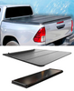 Hard Tri-Fold Tonneau Cover for 2012-2020 Isuzu D-Max Double Cab (5 ft. Bed)