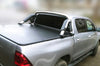 Roll Bar w/ Tonneau Cover Support for 2012-2021 Ford Ranger (Export Model)