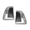 For 16-17 Toyota Hilux Revo Chrome Garnish