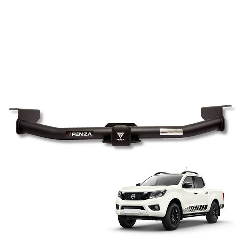 Towing/Trailer Hitch Receiver Class 3 for 2016-2021  Nissan NP-300 (Export Model)
