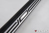 Running Boards (Nerf Bars) for 2014-2020 Jeep Cherokee Side Steps
