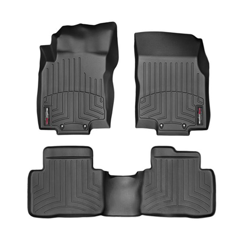 For 2014 2018 Nissan Rogue X Trail Weathertech Floor