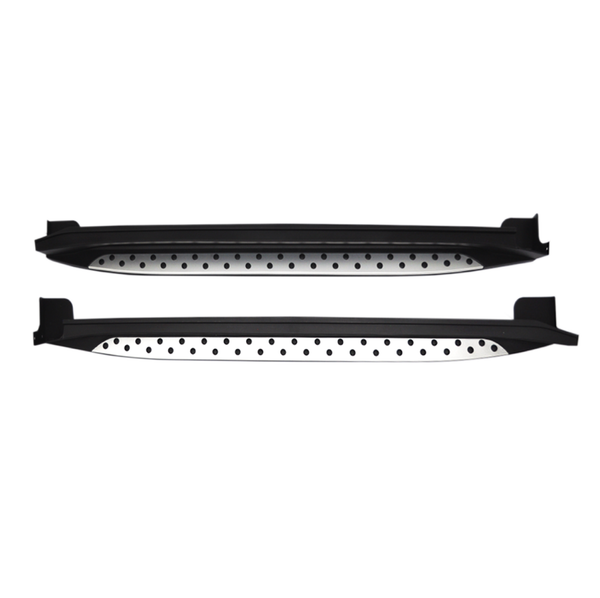 For 2016-2018 Hyundai All New Tucson Running Boards