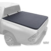 For 2010-2015 Mitsubishi L-200 Double Cab Soft Tri Folding Truck Bed Cover 5'