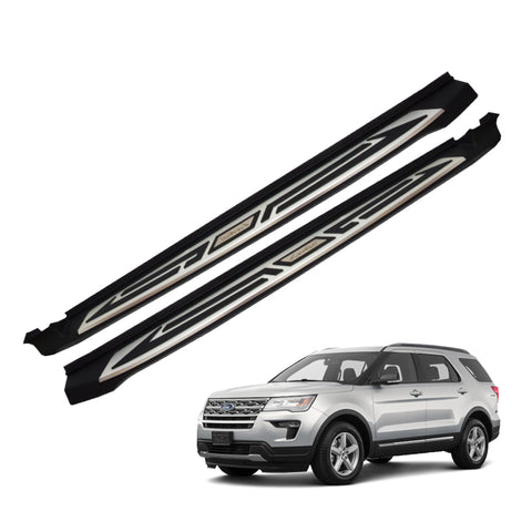 Running Boards (Side Steps) for 2011-2019 Ford Explorer