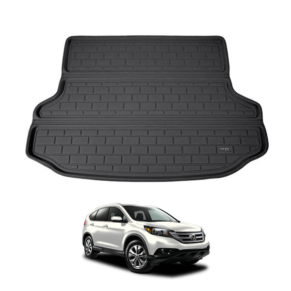 Fenza 3D Cargo Liner (Black) for 2012-2015 Honda CR-V