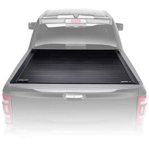 Retrax One MX Retractable Tonneau Cover for 11-20 Volkswagen Amarok (Double Cab)