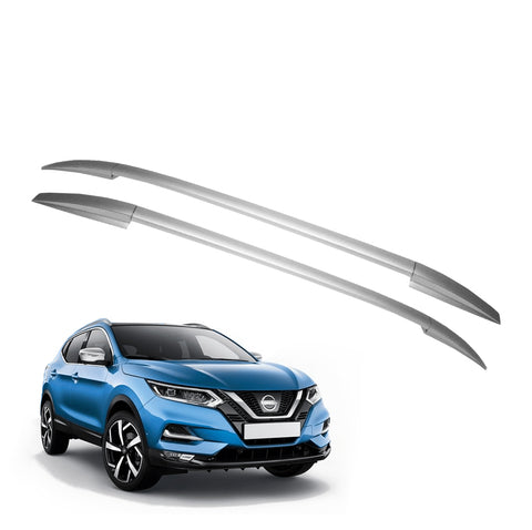 Roof Bars Factory Style for 2014-2020 Nissan Qashqai