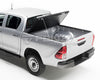 Hard Bi-Fold Tonneau Cover for 2016-2021 Nissan NP300 Double Cab (Export Model)