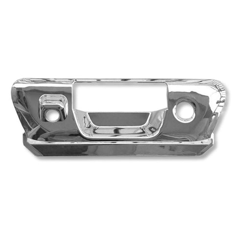 For 2016-2017 Nissan Frontier NP300 Chrome Tail Gate Handle Cover