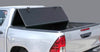 Hard Tri Fold Tonneau Cover For 2012-2021 Mazda BT-50 (5ft. Bed)