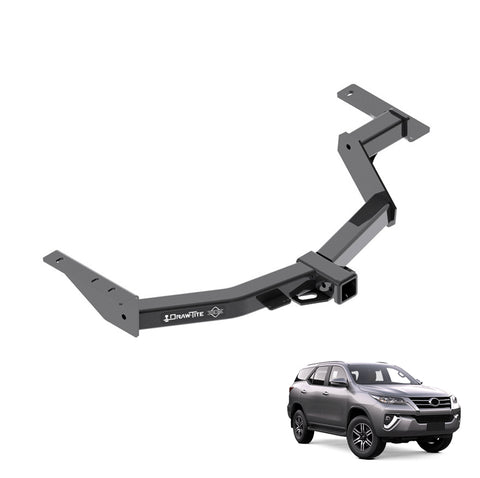 Draw-Tite Towing/Trailer Hitch 75914 for 2016-2021 Toyota Fortuner