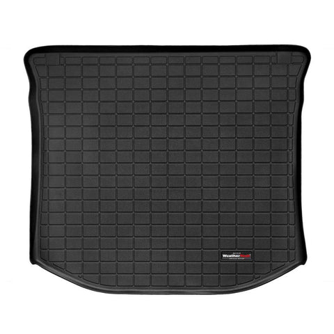 For 2011-2018 Jeep Grand Cherokee WeatherTech® Cargo Liner (Black)