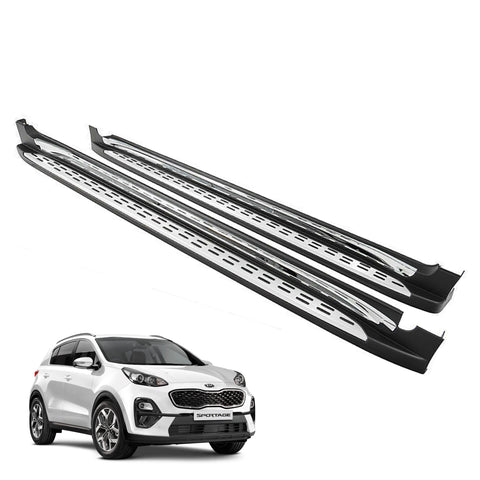 Running Boards (Nerf Bars) for 2016-2020 Kia Sportage