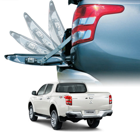 ProLift Tailgate Assist Damper Liftgates Support for 2016-2018 Mitsubishi L200 Triton