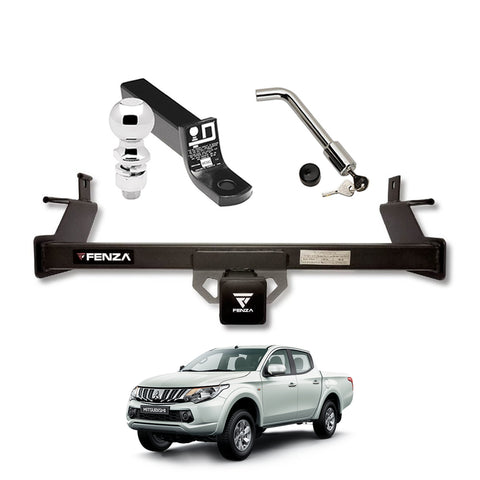 Fenza Towing Hitches