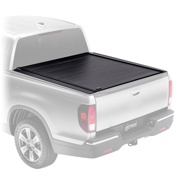 RETRAX ONE MX Tonneau Cover for 04-15 Nissan Titan 6'7 60742