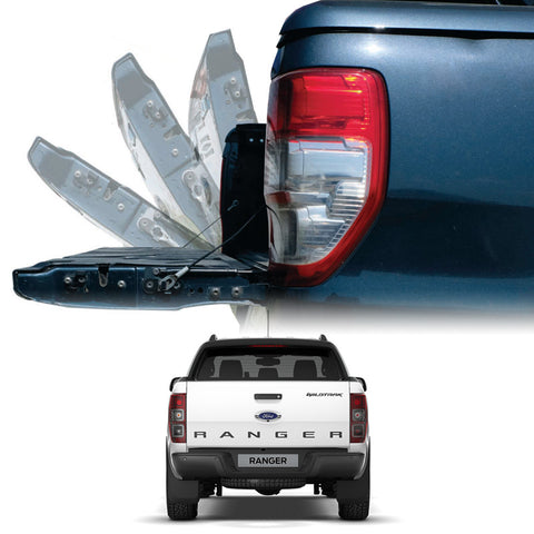 ProLift Tailgate Assist Damper Liftgates Support for 2016-2018 Ford Ranger