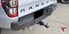 Towing Hitch Receiver Trailer Hauling for 2012-2020 Ford Ranger (Export Model)