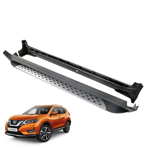Running Boards (Side Steps) for 2014-2020 Nissan X-Trail / Rogue