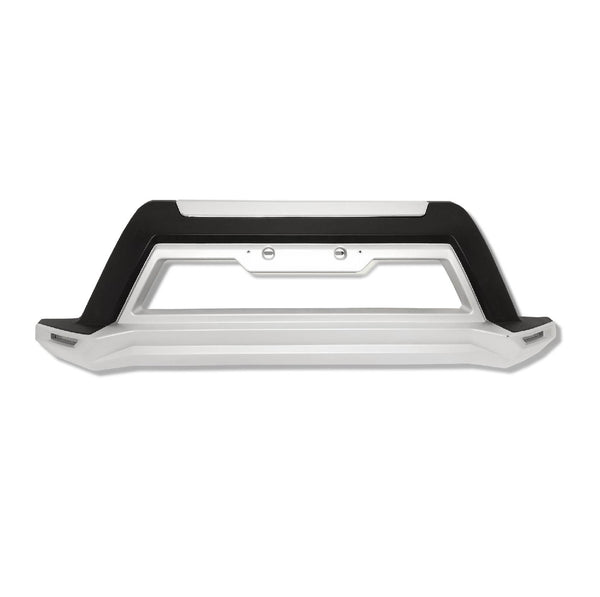 For 2016-2018 Nissan NP300 Front Bumper Guard (No LED Lights)