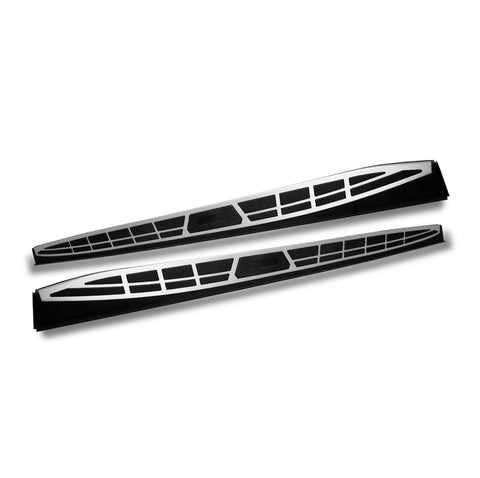 For 2014-2016 Nissan Qashqai Running Boards