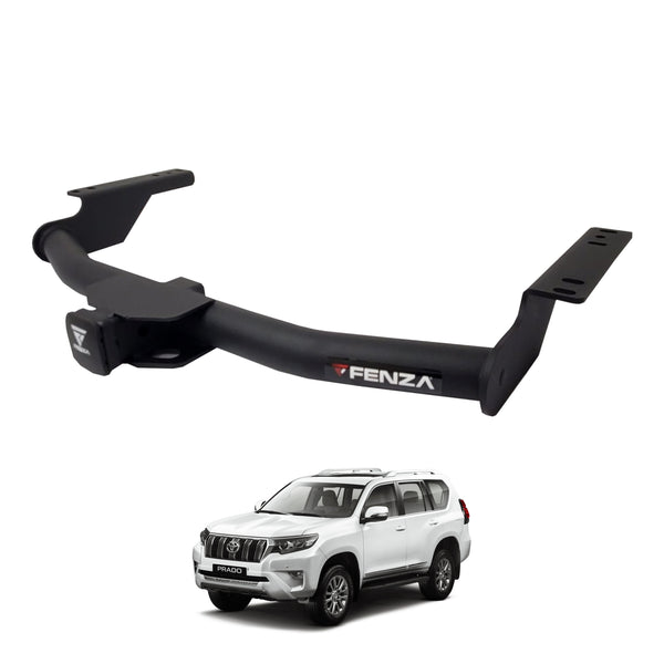 Fenza Towing Hitch Receiver Trailer Hauling for 2010-2019 Toyota Prado