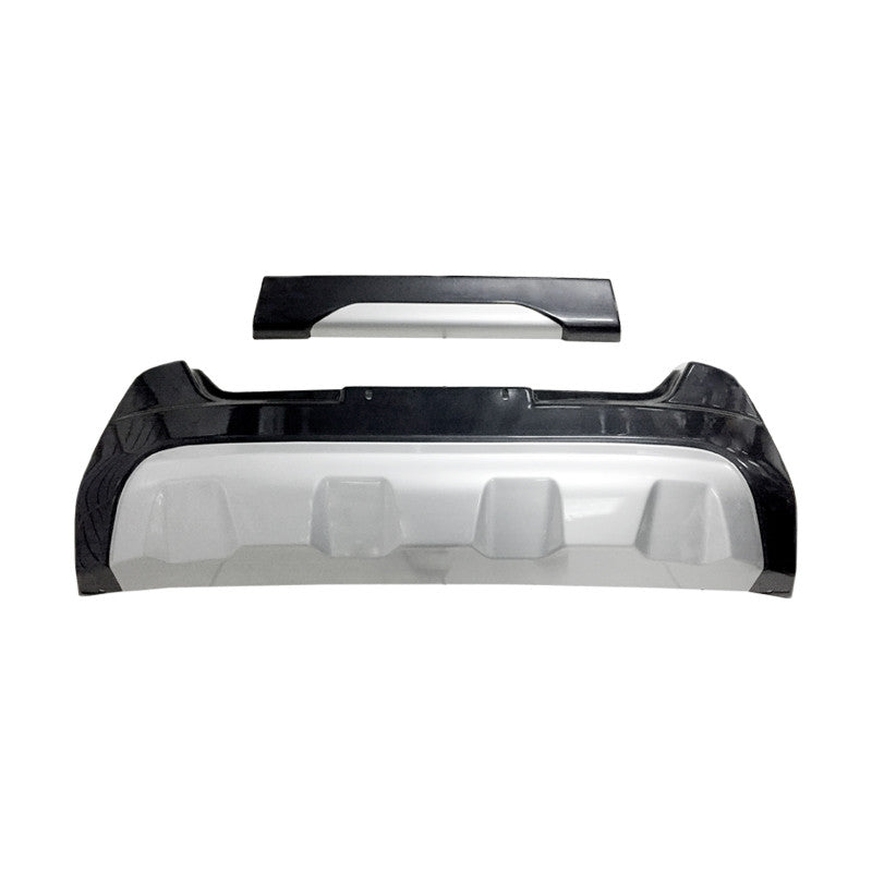 front bumper guard sw4 style for 2016