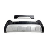 Front Bumper Guard SW4 Style for 2016-2020 Toyota Fortuner