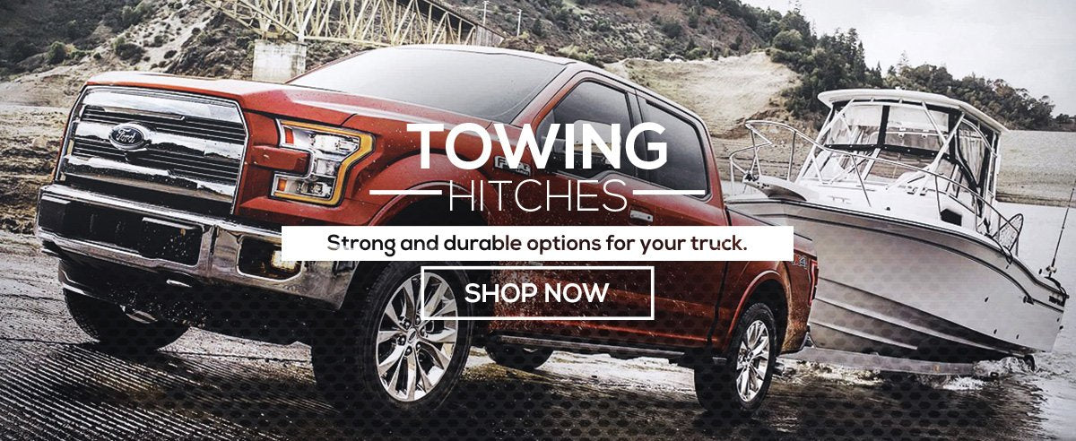 Towing Hitches